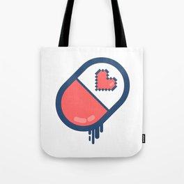 Ommy-Noms Tote Bag
