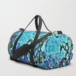 Sea Scape Duffle Bag
