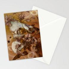 Infertile Stationery Cards