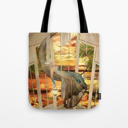 Art Deco Dreamin Tote Bag
