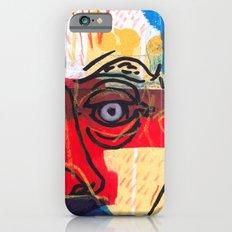 man Slim Case iPhone 6s