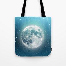 Luna Tote Bag