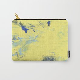 Sprinkled with Butter Carry-All Pouch
