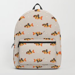 Clown loach Backpack