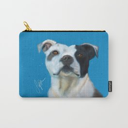 Pit Bull Love Carry-All Pouch