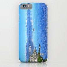 Lago Nahuel Huapi iPhone 6s Slim Case