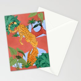 Reflection  Stationery Cards