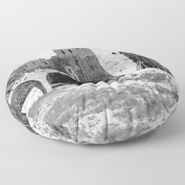 Akka (Acre, Accho) Floor Pillow