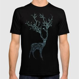 Blue Deer T-shirt