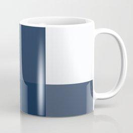 Pacifica in Navy Coffee Mug