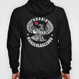The Dagestani Eagle Hoody