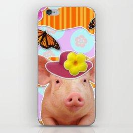 Wilbur? iPhone Skin