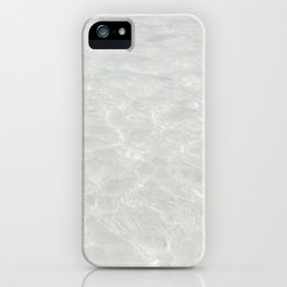 Wide Awake iPhone Case