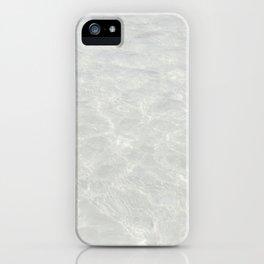 Wide Awake iPhone Case