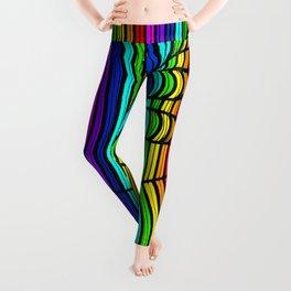 Stop Homophobia. Leggings