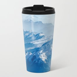 Swiss Alps #society6 #decor #buyart Travel Mug