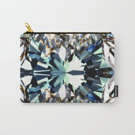 JCrafthouse Crystal Dynamic - Natural Carry-All Pouch