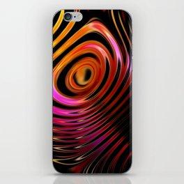C18 iPhone Skin