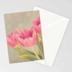 Song of Spring Stationery Cards