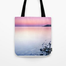 Deganwy Sunset Tote Bag