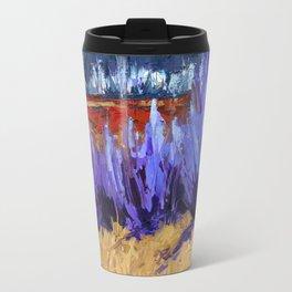 Winter Imagined Travel Mug
