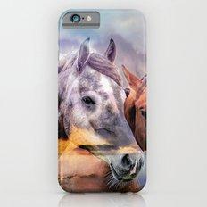 We Were Free iPhone 6s Slim Case