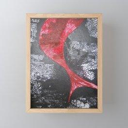 Surreal Framed Mini Art Print