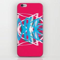 Dope iPhone & iPod Skin
