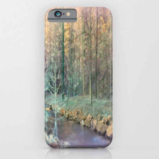 Summer  iPhone & iPod Case