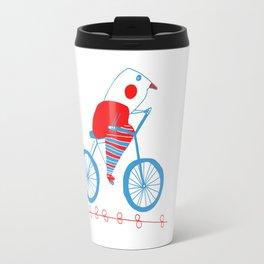 bici bird Travel Mug