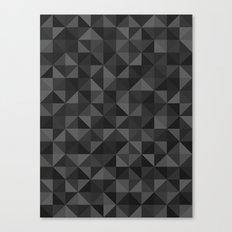 Shapes 003 Ver 3 Canvas Print