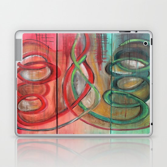 balance Laptop & iPad Skin