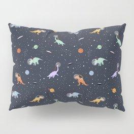Astrosaurs Pillow Sham