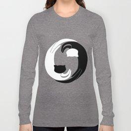 Kityin kityang Long Sleeve T-shirt