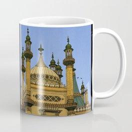 Opulence Coffee Mug
