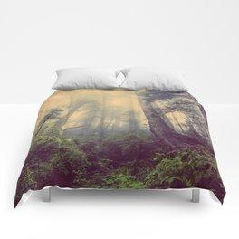 Surrender to the Wild Comforters