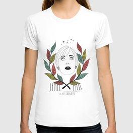 Little Miss Scatterbrain T-shirt