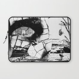 PITTSBURGH, PENNSYLVANIA Laptop Sleeve