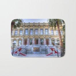 Ciragan Palace Istanbul Bath Mat