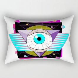 The All-Seer Rectangular Pillow