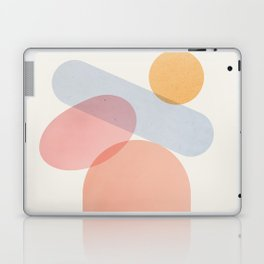 Abstraction_Home_Sweet_Home Laptop & iPad Skin