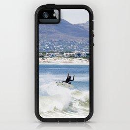 Highflyer iPhone Case