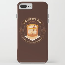 Draper's Bar iPhone Case