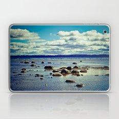Lake Michigan - Traverse City, MI Laptop & iPad Skin