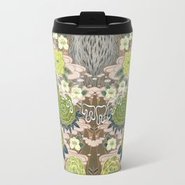 Critically Endangered 02 Travel Mug
