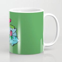 Pokémon - Number 1, 2 & 3 Coffee Mug