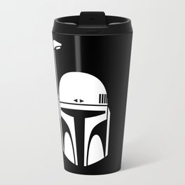 BOBA FETT! Travel Mug
