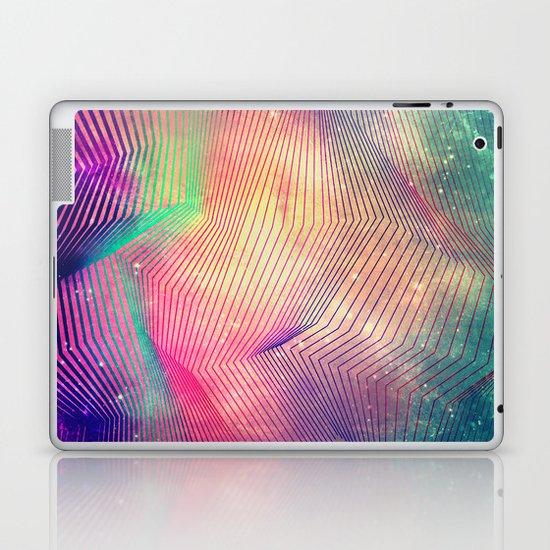 gyt th'fykk yyt Laptop & iPad Skin