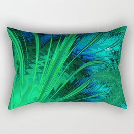 Grow Rectangular Pillow