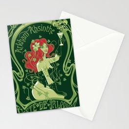 Arkham Absinthe Stationery Cards